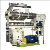SZLH678D Top-grade pellet mill