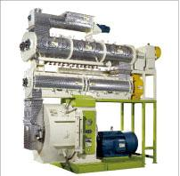 SZLH858 livestock and poultry pellet mill