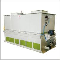 SLHY Series Ribbon Mixer